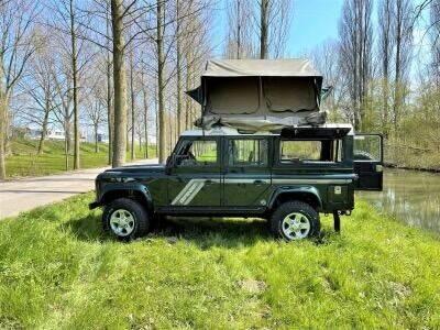 1996 Land Rover Defender for sale at Platinum Auto Group in La Grange KY