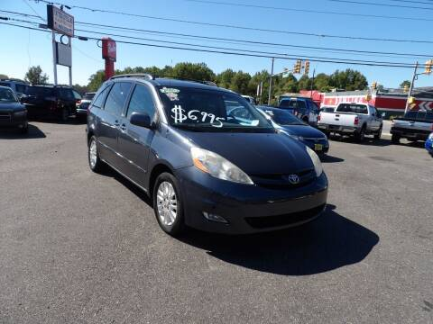 2010 Toyota Sienna for sale at United Auto Land in Woodbury NJ
