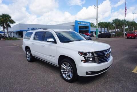2019 Chevrolet Suburban for sale at WinWithCraig.com in Jacksonville FL