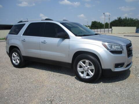2015 GMC Acadia for sale at LK Auto Remarketing in Moore OK