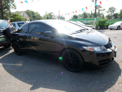 2011 Honda Civic for sale at MICHAEL ANTHONY AUTO SALES in Plainfield NJ