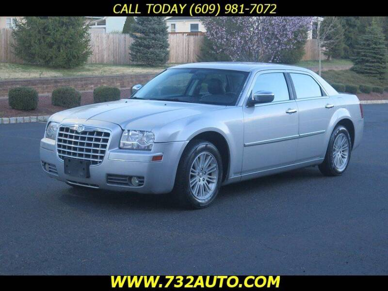 2010 Chrysler 300 for sale at Absolute Auto Solutions in Hamilton NJ