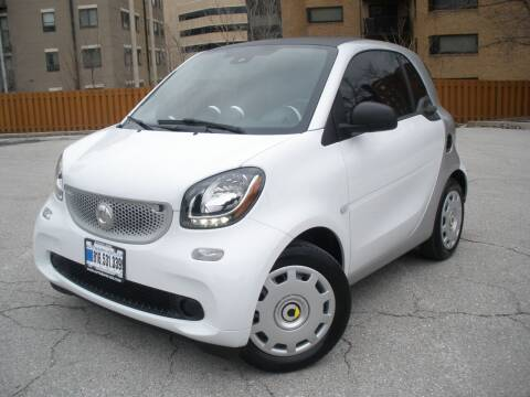2016 Smart fortwo for sale at Autobahn Motors USA in Kansas City MO