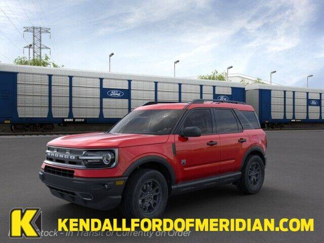 2021 Ford Bronco Sport for sale in Meridian, ID