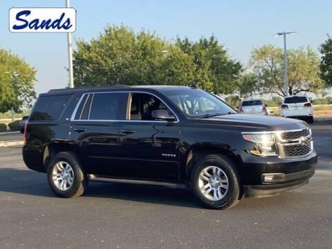 2020 Chevrolet Tahoe for sale at Sands Chevrolet in Surprise AZ