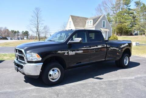 2018 RAM Ram Pickup 3500 for sale at AUTO ETC. in Hanover MA