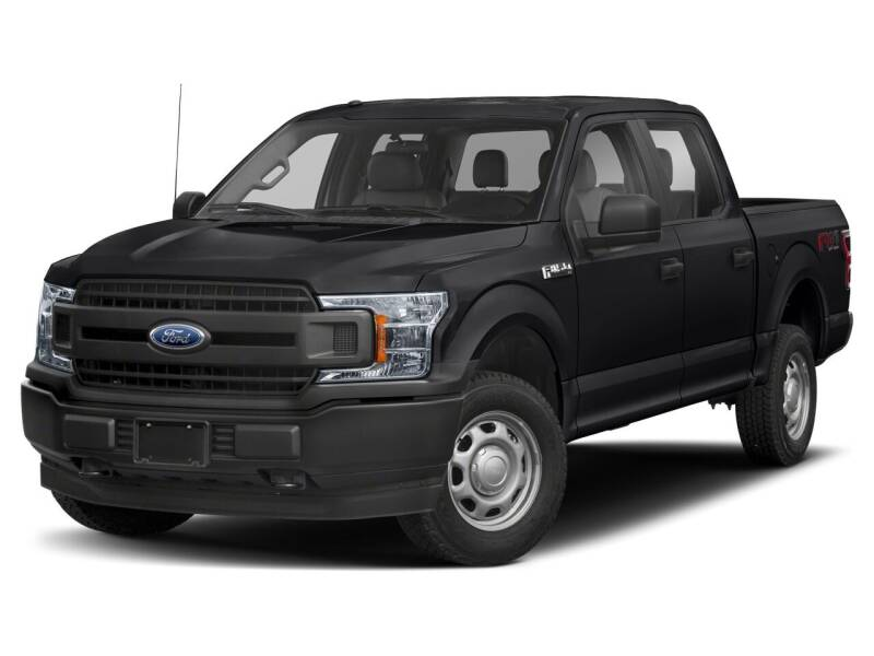 2019 Ford F-150 for sale in South Salt Lake, UT