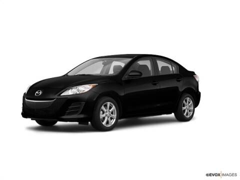 2010 Mazda MAZDA3 for sale at CHAPARRAL USED CARS in Piney Flats TN