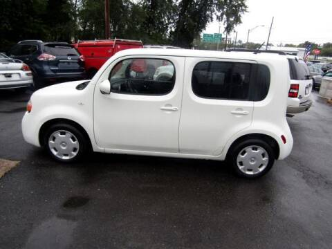 2010 Nissan cube for sale at American Auto Group Now in Maple Shade NJ