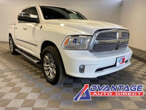 2014 RAM Ram Pickup 1500 for sale at Advantage Auto Direct in Kent WA