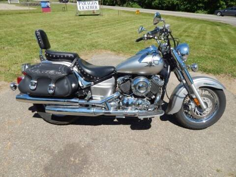 2008 Yamaha V-Star for sale at PARAGON AUTO SALES in Portage MI