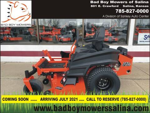 Bad Bpy ZT Elite 54  **Coming Soon** for sale at Bad Boy Mowers Salina in Salina KS