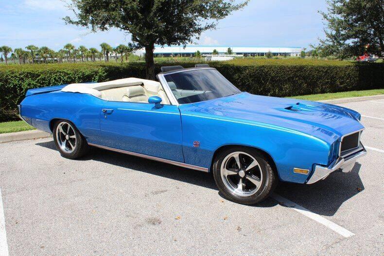 1970 Buick Skylark for sale in Sarasota, FL