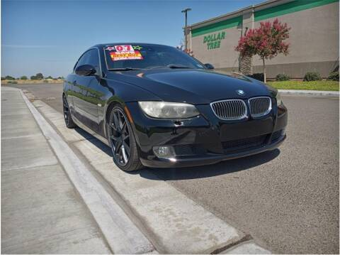 2007 BMW 3 Series for sale at D & I Auto Sales in Modesto CA