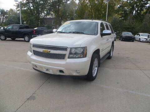 2009 Chevrolet Tahoe for sale at Aztec Motors in Des Moines IA