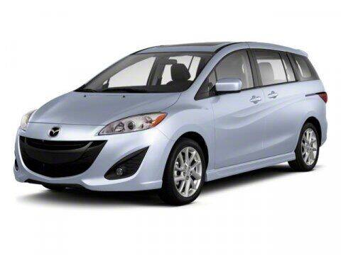 2012 Mazda MAZDA5 for sale at Jeff D'Ambrosio Auto Group in Downingtown PA