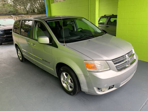 2008 Dodge Grand Caravan for sale at Autos to Go of Florida in Daytona Beach FL