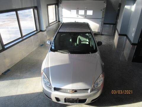 2007 Chevrolet Impala for sale at Settle Auto Sales TAYLOR ST. in Fort Wayne IN