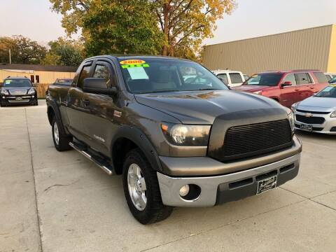 2008 Toyota Tundra for sale at Zacatecas Motors Corp in Des Moines IA