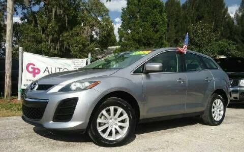 2010 Mazda CX-7 for sale at GP Auto Connection Group in Haines City FL