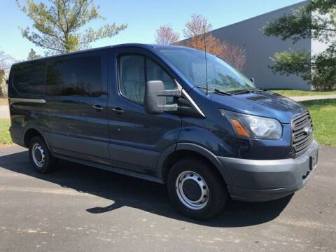 2015 Ford Transit Cargo for sale at SEIZED LUXURY VEHICLES LLC in Sterling VA