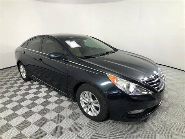 2013 Hyundai Sonata for sale at Allen Turner Hyundai in Pensacola FL