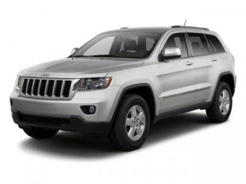 2013 Jeep Grand Cherokee for sale at JEFF HAAS MAZDA in Houston TX