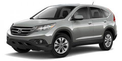 2012 Honda CR-V for sale at RDM CAR BUYING EXPERIENCE in Gurnee IL