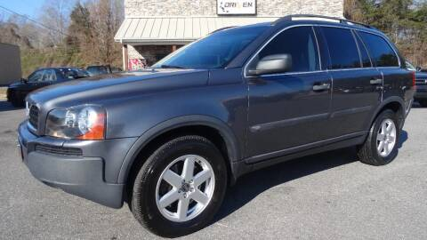 2006 Volvo XC90 for sale at Driven Pre-Owned in Lenoir NC