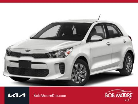 2019 Kia Rio for sale at Bob Moore Kia in Oklahoma City OK