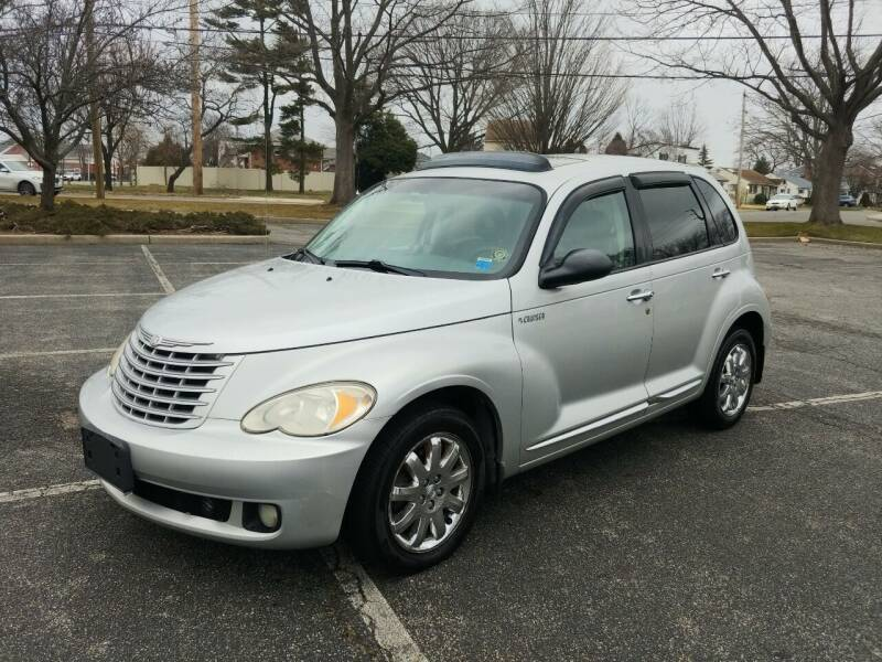 2006 Chrysler PT Cruiser for sale at Viking Auto Group in Bethpage NY