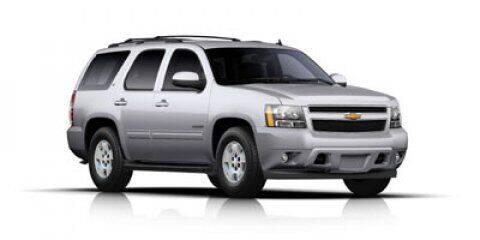 2012 Chevrolet Tahoe for sale at Strosnider Chevrolet in Hopewell VA