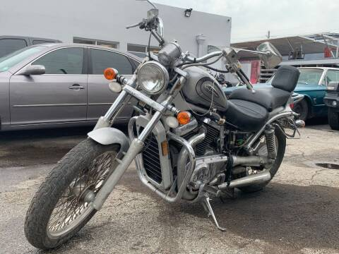2004 Suzuki vs800gl for sale at YID Auto Sales in Hollywood FL