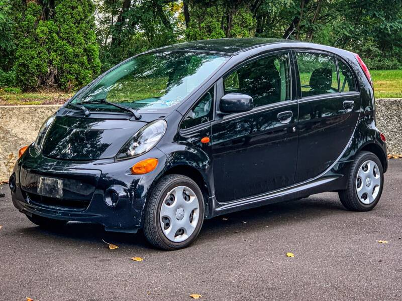 2012 Mitsubishi i-MiEV for sale at PA Direct Auto Sales in Levittown PA