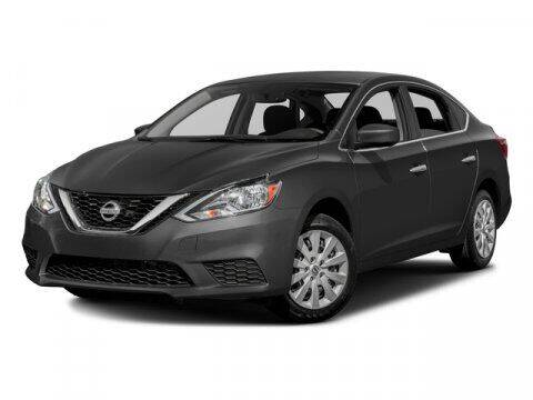 2016 Nissan Sentra for sale at Karplus Warehouse in Pacoima CA