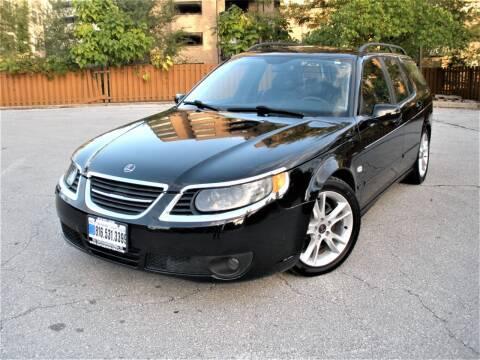 2006 Saab 9-5 for sale at Autobahn Motors USA in Kansas City MO