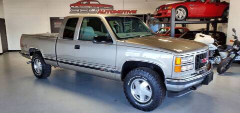 1999 Chevrolet C/K 1500 Series for sale at 920 Automotive in Watertown WI