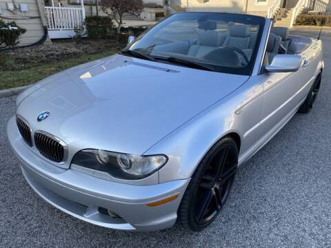 2006 BMW 3 Series for sale at Falls City Motorsports in Louisville KY