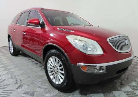 2012 Buick Enclave for sale at Curry's Cars Powered by Autohouse - Auto House Scottsdale in Scottsdale AZ