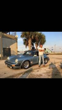 1979 Porsche 911 for sale at Island Motor Cars in Nesconset NY