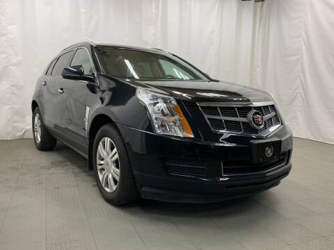 2011 Cadillac SRX for sale at Direct Auto Sales in Philadelphia PA