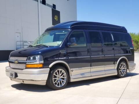 2011 Chevrolet Express Cargo for sale at Bucks Autosales LLC - Bucks Auto Sales LLC in Levittown PA