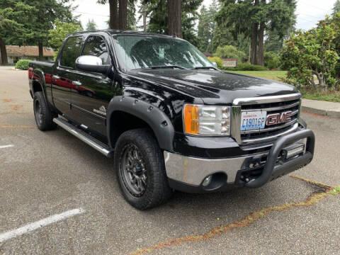 2013 GMC Sierra 1500 for sale at Seattle Motorsports in Shoreline WA