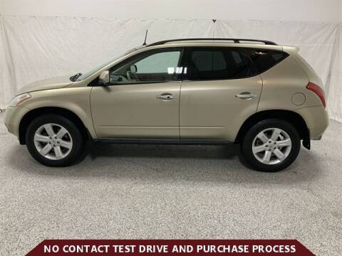2007 Nissan Murano for sale at Brothers Auto Sales in Sioux Falls SD