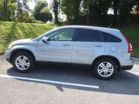 2011 Honda CR-V for sale at Thompson Auto Sales Inc in Knoxville TN