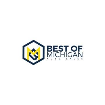 2015 Dodge Challenger for sale at Best of Michigan Auto Sales in Detroit MI