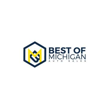 2016 GMC Yukon XL for sale at Best of Michigan Auto Sales in Detroit MI