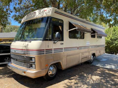 1988 Winnebago Super Chief for sale at OnLine VW-BENZ.COM Auto Group in Riverside CA