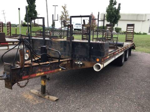 2012 REDI HAUL R24210 for sale at Sparkle Auto Sales in Maplewood MN