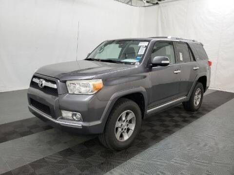 2011 Toyota 4Runner for sale at Adams Auto Group Inc. in Charlotte NC